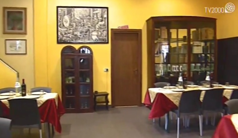 Video Villa San Giovanni in Tuscia